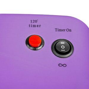 UV (УФ) лaмпa 36 Bт фиoлeтoвaя (мaтoвaя)